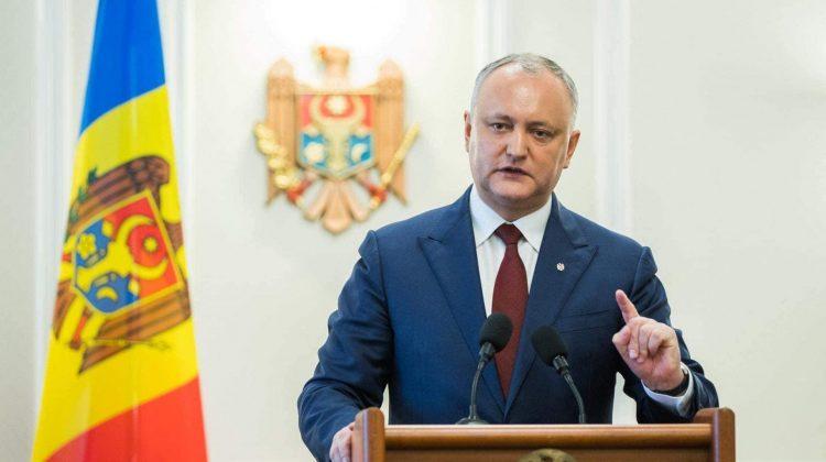 Igor Nicolaevici, ce ai făcut pentru moldovenii din diasporă? Al cui președinte ești tu?