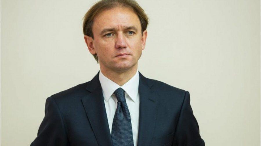 Candidatura deputatului Radu Rebeja la șefia Federației Moldovenești de Fotbal nu va fi admisă. Decizia Comitetului Executiv al FMF