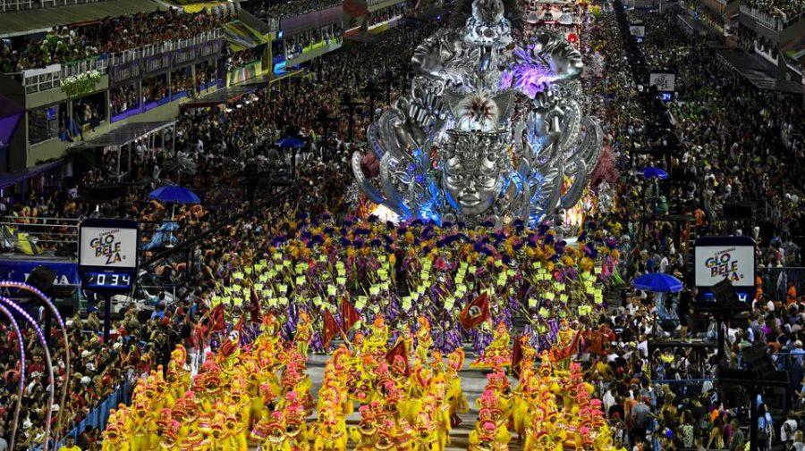 Brazilia amână în totalitate Carnavalul de la Rio de Janeiro din cauza pandemiei COVID-19 și începutului lent al campaniei de vaccinare