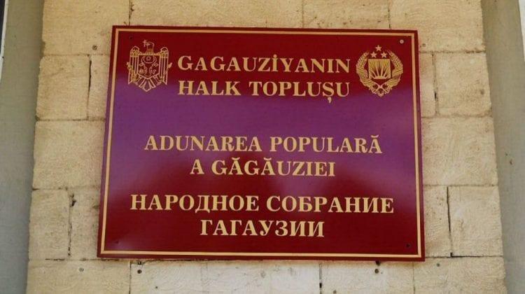 Adunarea Populară a Găgăuziei încearcă să prevină fraudele la alegerile din 4 aprilie (VIDEO)