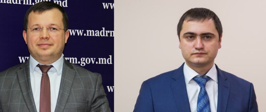 Doi secretari de stat au demisionat