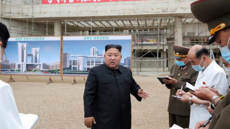 Kim Jong Un și-a acuzat propriul guvern de incompetenţă. Planul cincinal nu a fost îndeplinit