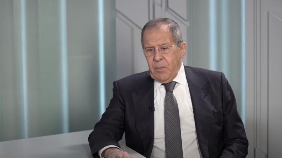 """(VIDEO) Rusia, gata să rupă relația cu UE. Lavrov: """"Dacă vrei pace, pregătește-te pentru război"""""""