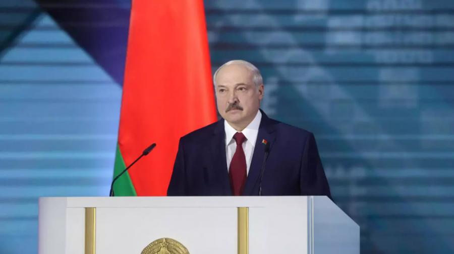 Lukașenko a numit condițiile în care ar pleca din funcția de președinte