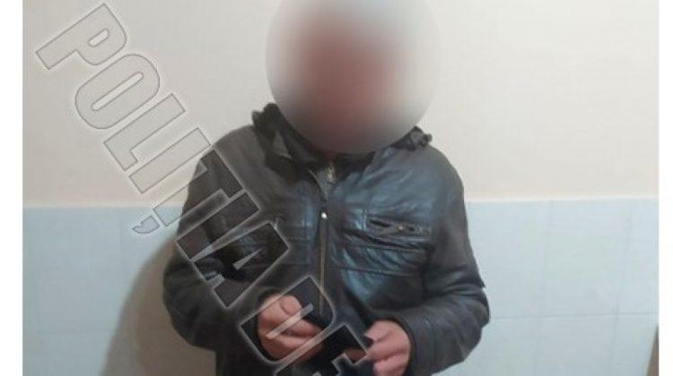 Ucrainean căutat de Interpol pentru organizarea migrației ilegale, reținut la Cahul după ce a vrut să treacă frontiera