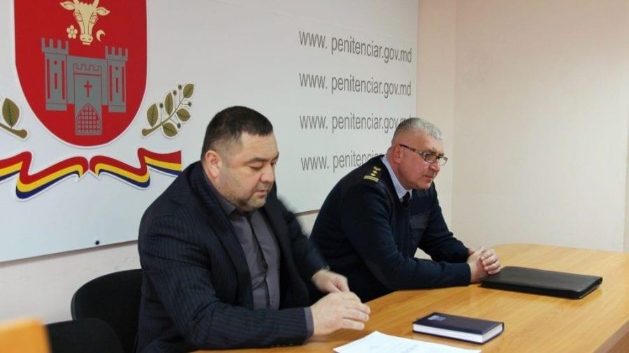 Șeful adjunct al Administrației Naționale a Penitenciarelor va sta preventiv la dubă mai mult decât 15 zile