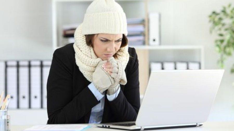 Cum să reducem costurile de încălzire în oficiu