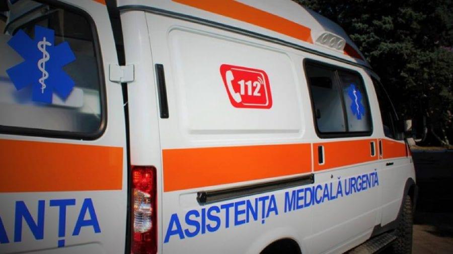 Un copil de doi anișori s-a stins din viață după ce a căzut de la etajul 9