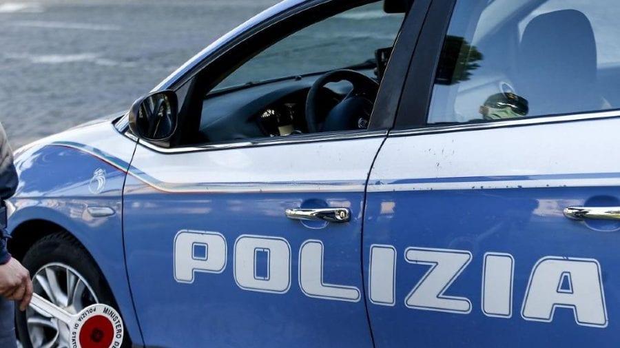 Un moldovean, reținut în Italia după ce a înjunghiat un român, cu o sticlă spartă