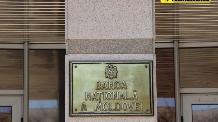 """Fostul administrator special al BEM, reținut în dosarul """"frauda bancară"""". Percheziții în oficiul acestuia de la BNM"""