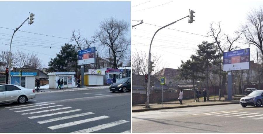 """Opt gherete de lângă """"Pticikă"""", demontate și evacuate de la începutul anului. Ceban: Urâțeau aspectul orașului"""