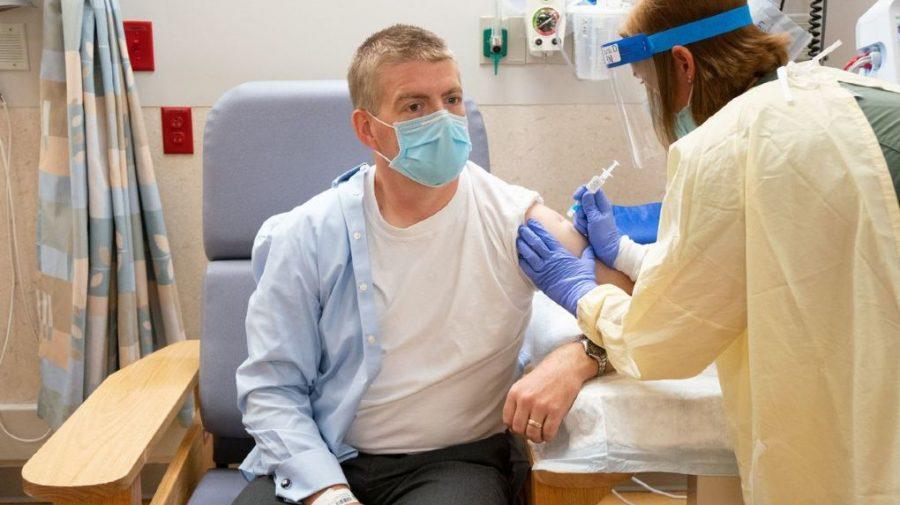 Răspunsul care pune în gardă. Se vor vaccina moldovenii împotriva coronavirusului sau nu?