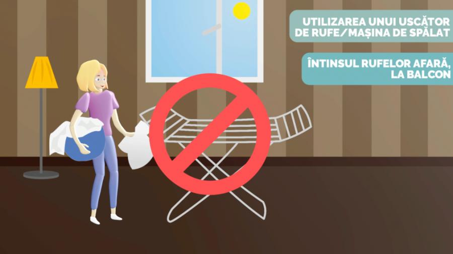 Cum aerisim corect încăperile și ce trebuie să facem ca să nu avem mucegai în camere (VIDEO)