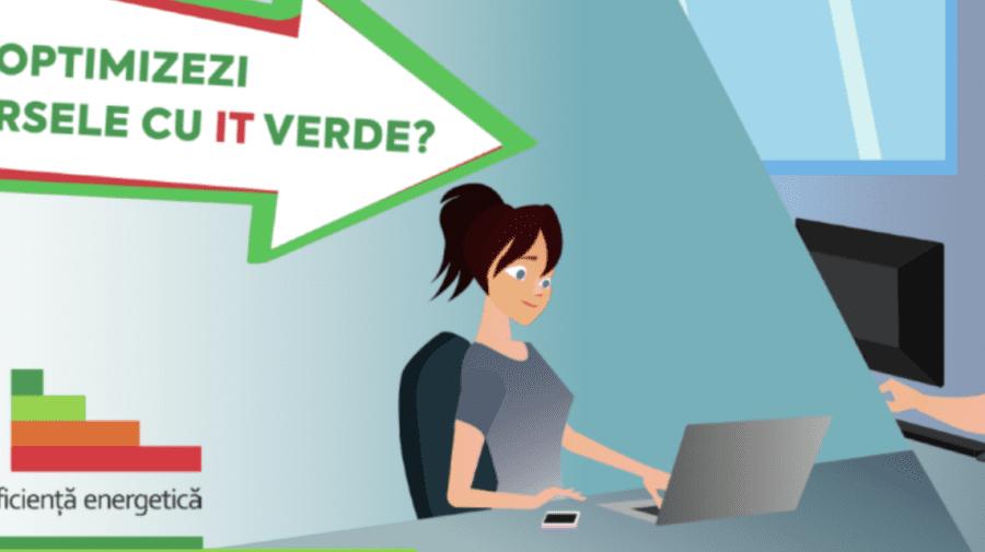 Șapte pași cum să optimizezi resursele IT într-o companie