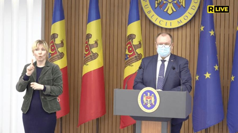 (VIDEO) ULTIMA ORĂ! CNESP impune noi restricții pentru agenții economici și sectorul HoReCa