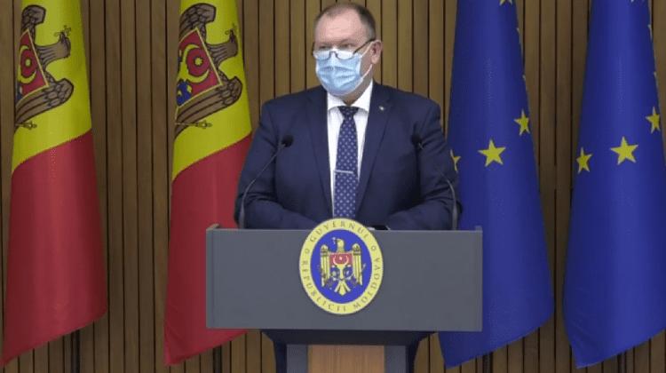 Guvernul în demisie cere întrunirea de urgență a Parlamentului și Președinției! Care este ordinea zilei