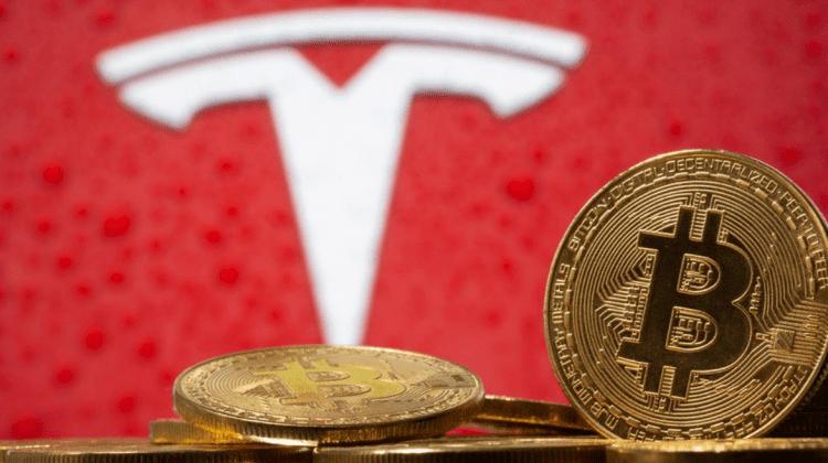 Mașinile Tesla pot fi cumpărate și în Bitcoin