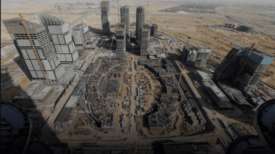 (VIDEO) O țară își schimbă capitala în aceast an, într-un oraș grandios, construit de la zero