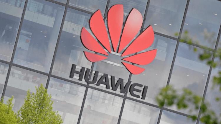 Huawei este interesat să dezvolte proiecte IT în Republica Moldova