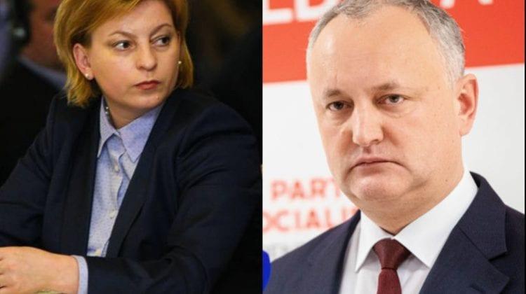"""(VIDEO) Durleșteanu era """"roata de rezervă"""" a PSRM. Exista un alt candidat care """"a tras pisica de coadă"""" prea mult"""