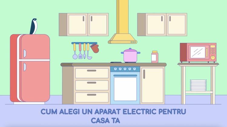 Cum alegi un aparat electric?