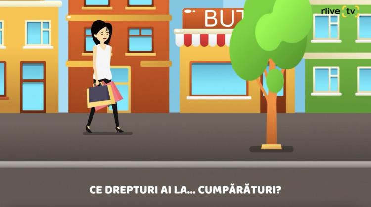 Ce drepturi ai la cumpărături?
