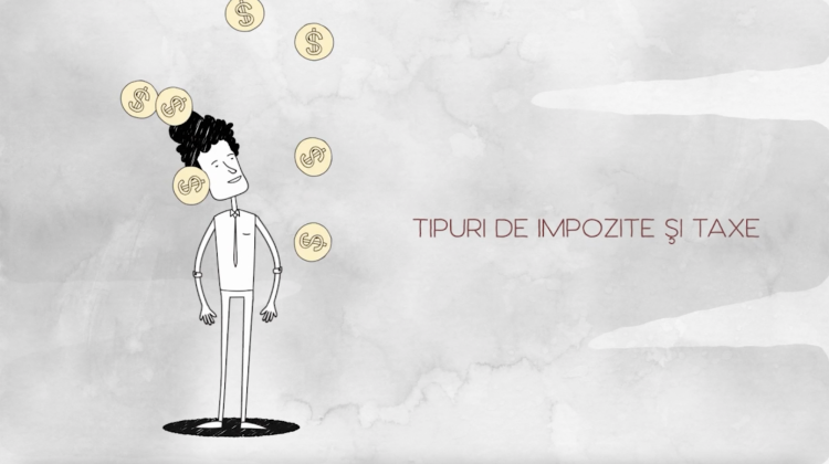 Tipuri de impozite și taxe