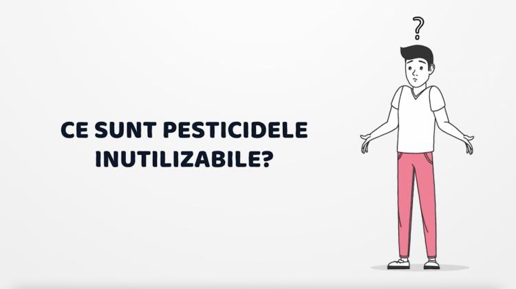 Ce sunt pesticidele inutilizabile?