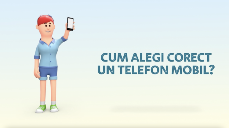 Cum să alegi corect un telefon mobil