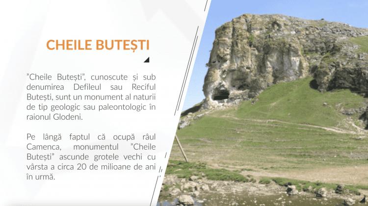 Cheile Butești
