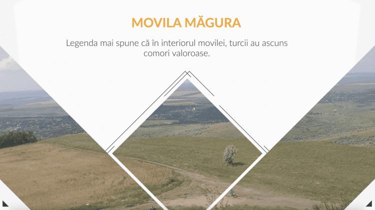 Movila Măgura