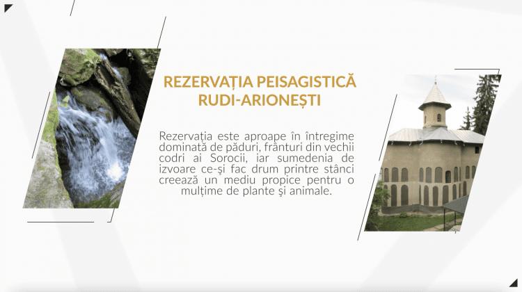 Rezervația Rudi-Arionești