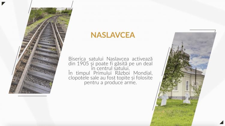 Satul Naslavcea
