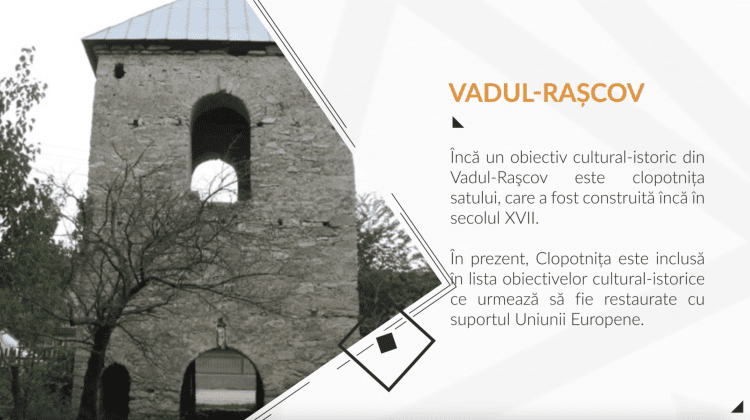 Vadul-Rașcov