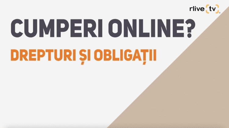 Cumpărături online