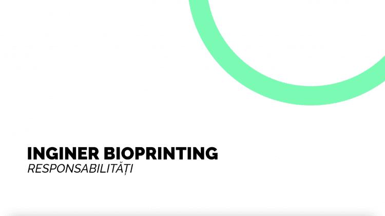 Inginer Bioprinting