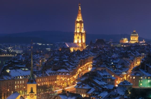 TOP șapte orașe fantastice din Europa în care poți ajunge fără să zbori cu avionul