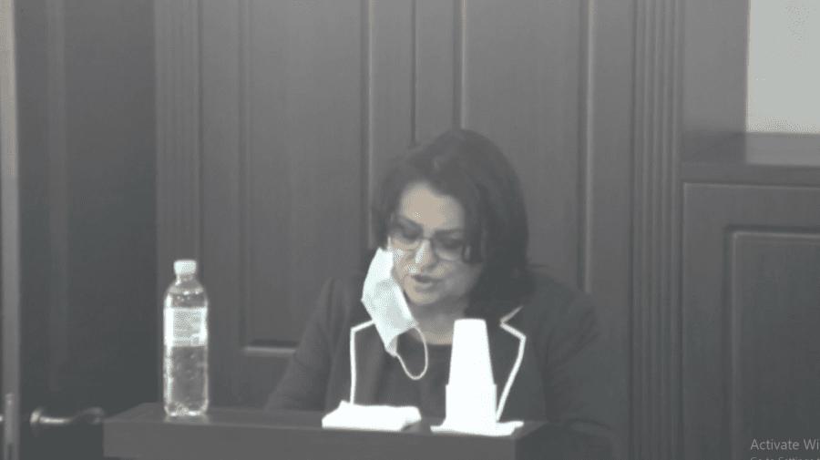 Tamara Chișca-Doneva, care printr-o decizie a prejudiciat statul cu 3,6 mln. de euro, numită vicepreședintă la CSJ