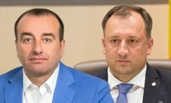 Denis Ulanov și Petru Jardan, eliberați sub control judiciar. Procurorii vor contesta decizia la Curtea de Apel