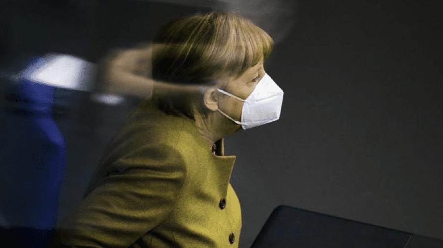 Germania este pregătită să extindă restricțiile pe fondul celui de-al treilea val de infecții COVID-19