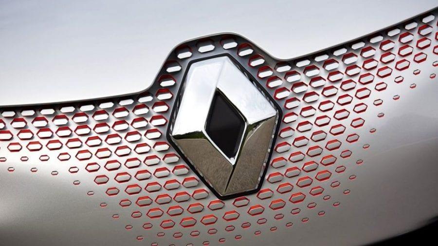 (FOTO) Renault anunță că își schimbă sigla! Logo a primit reacții publice foarte bune