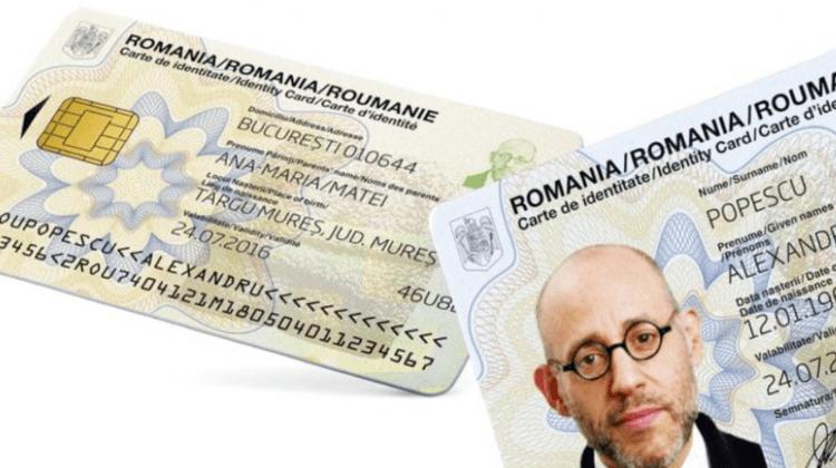 Important și pentru moldoveni! România introduce buletine noi, cu CIP, amprentă și imagine facială