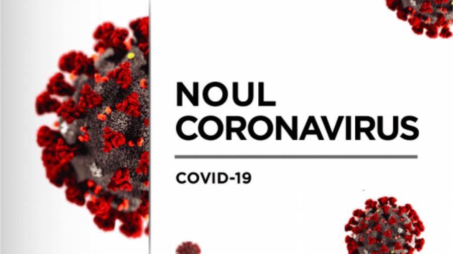 Situația la zi: alte 1060 cazuri de COVID-19 și 31 de decese