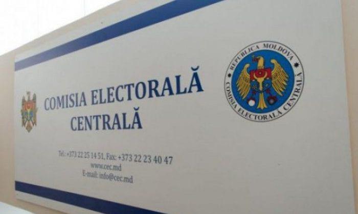 Propunerea CEC! Numărul buletinelor de vot în secțiile din străinătate să fie majorat la 10 mii pentru alte alegeri