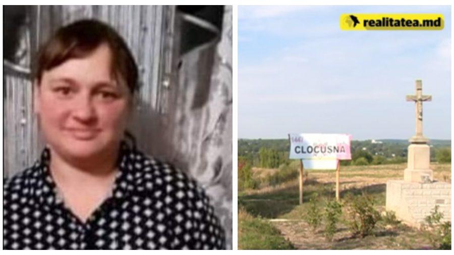 O tânără din Ocnița a ieșit din casă și nu s-a mai întors! Dacă cunoști locul aflării acesteia, anunță Poliția