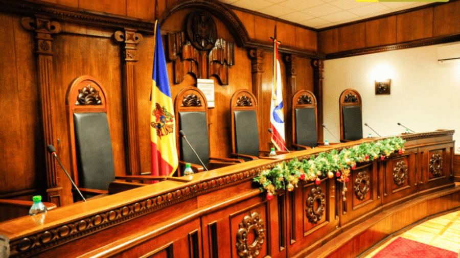"""DOC Curtea Constituționala """"îi spune"""" NU lui Stoianoglo! Decizia magistraților cu privire la Legea Procuraturii"""