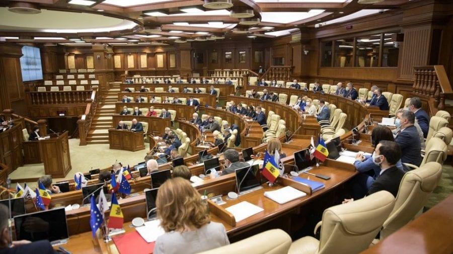 Guvernul propus de Igor Grosu nu va întruni numărul necesar de voturi în Parlament, deputați