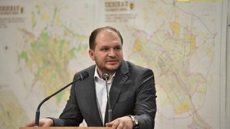 """(VIDEO) Ion Ceban, supărat, le propune o """"excursie"""" unică angajaților Ministerului Economiei"""
