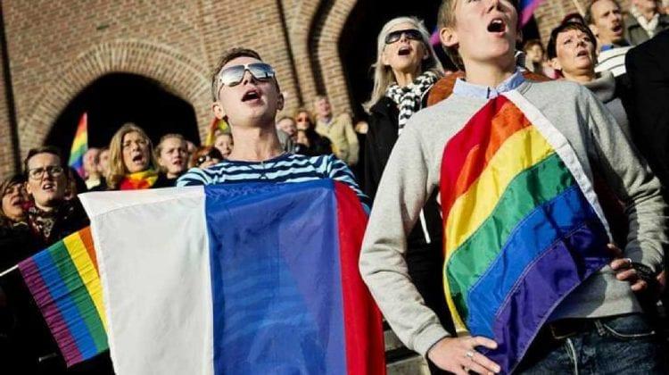 Pentru persecuția homosexualilor, UE a impus sancțiuni împotriva unui vicepremier cecen
