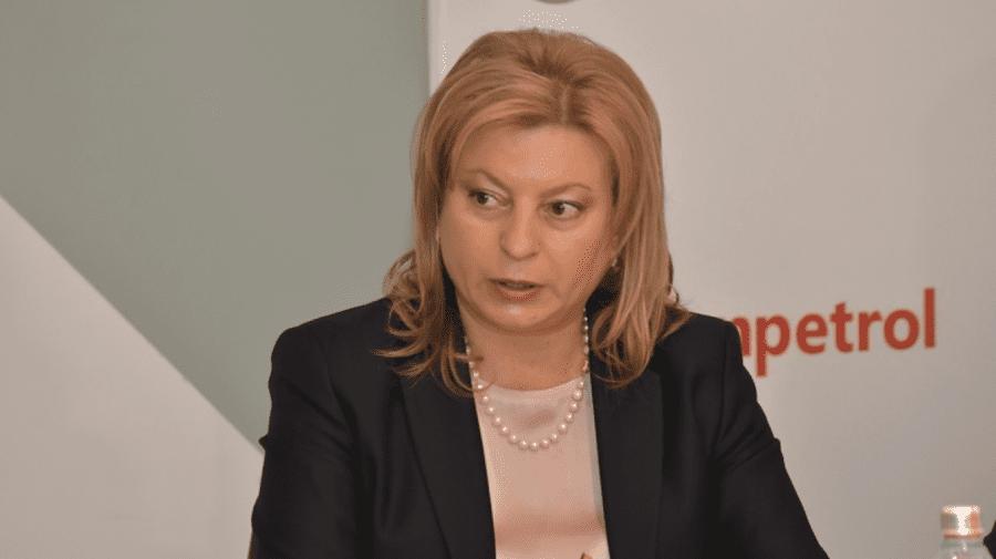 ULTIMA ORĂ! Mariana Durleșteanu nu mai vrea să fie prim-ministru: Nu sunt păpușa nimănui